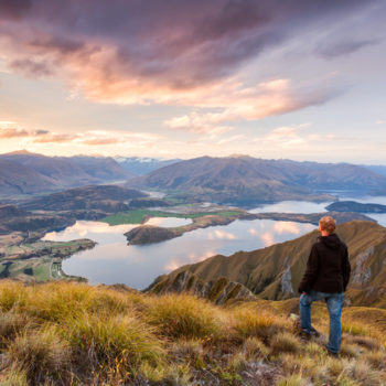 New Zealand is running out of hotel rooms for all its tourists