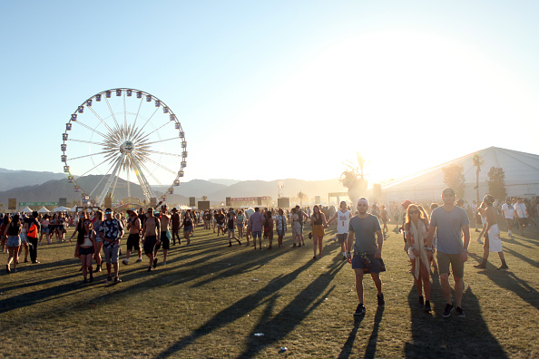 Here's how much it REALLY costs to attend Coachella