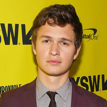 "Watch Ansel Elgort cover ""City of Stars"" from ""La La Land,"" and prepare to SWOON"