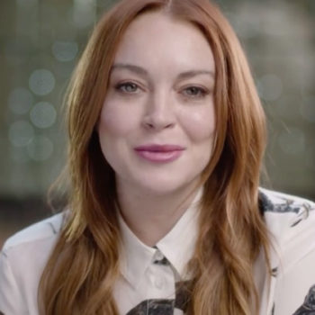 "Lindsay Lohan is launching a ""Punk'd"" style prank reality show, and it actually looks hilarious"