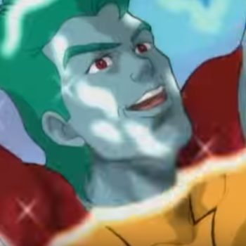 "Dust off your Planeteer rings: ""Captain Planet"" will finally be available for download"