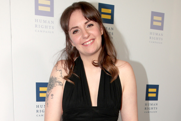"Lena Dunham says she ""can't win"" when it comes to people's expectation of her body, and that's not okay"