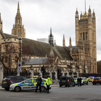 Here's what to know about the London Parliament attack