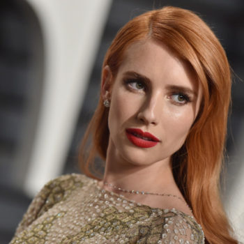 Emma Roberts has officially started a book club, and obviously we're joining