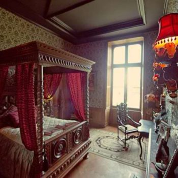 """You can now stay in a """"Beauty and the Beast""""-style castle for less than $60 per night"""