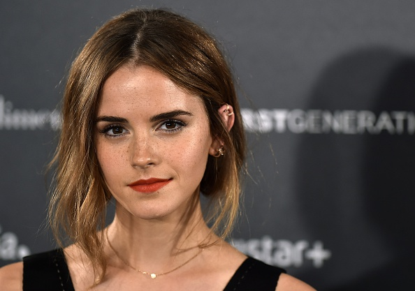 Emma Watson explains the difference between idolizing Belle and Hermione