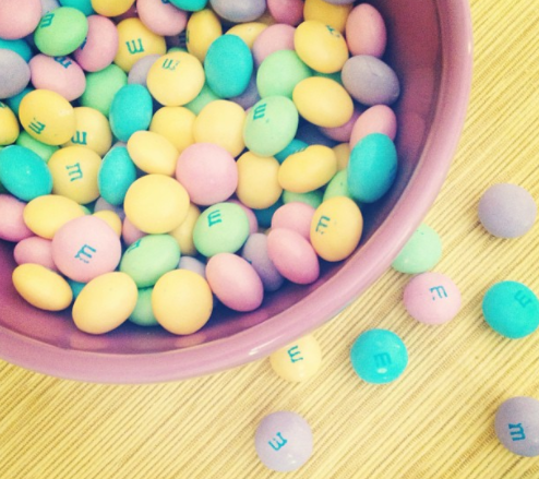 This M&M's limited-edition flavor may become a permanent part of their candy collection