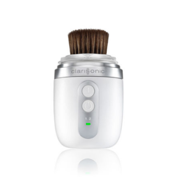Clarisonic is launching the most luxurious and effective brush for makeup application