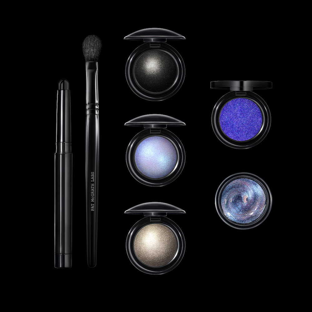 The stars have aligned: Pat McGrath's coveted Dark Star 006 kit is available for pre-sale right now