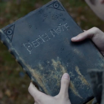 "The trailer for Netflix's ""Death Note"" movie is here and it's a much-watch for horror lovers"