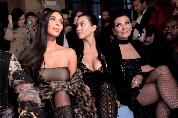 Here's how much it would cost you to vacation like a Kardashian