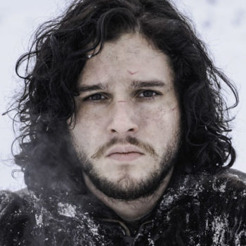 "Don't ask Kit Harrington about how ""Game of Thrones"" ends, as he knows nothing (Jon Snow)"