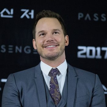 "Chris Pratt clapped back with this Instagram post after people said he looked ""too thin"""