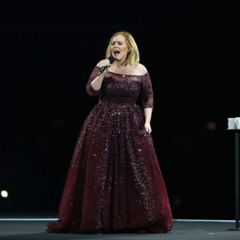Bags of air from Adele's concerts are selling on eBay, and we're not sure what to think of this