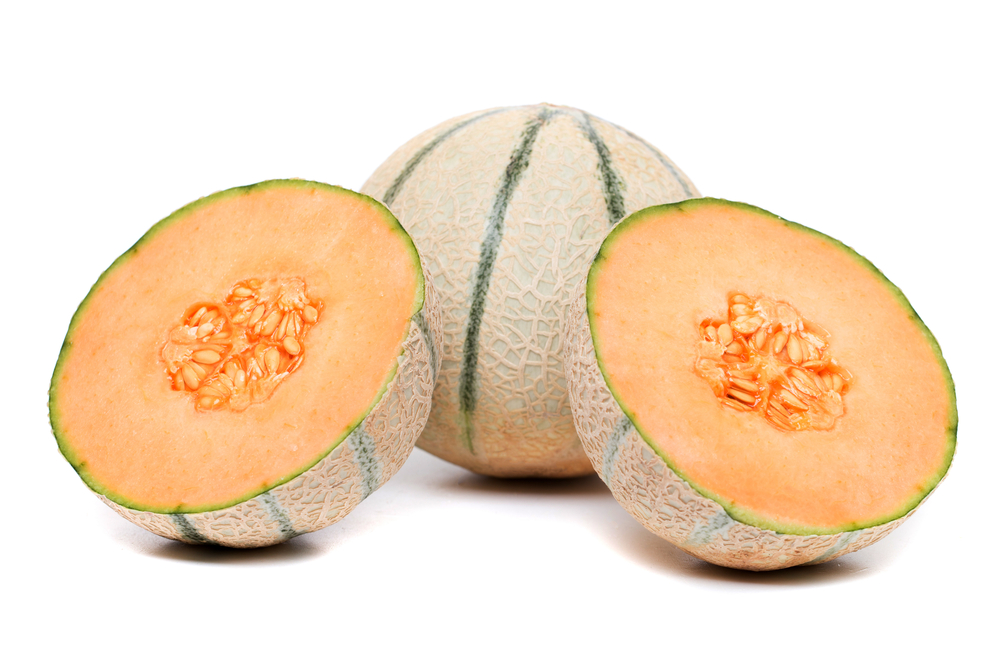 A pair of melons in Japan can cost you $27,240