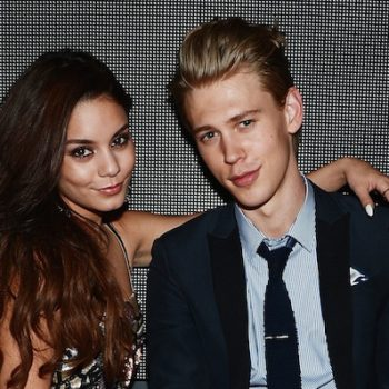 Vanessa Hudgens revealed the secret to making her long-distance relationship work