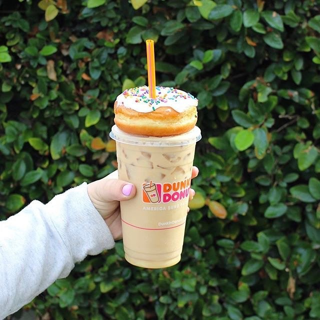 We have some bummer news if you love Dunkin Donuts' Coffee Coolatta