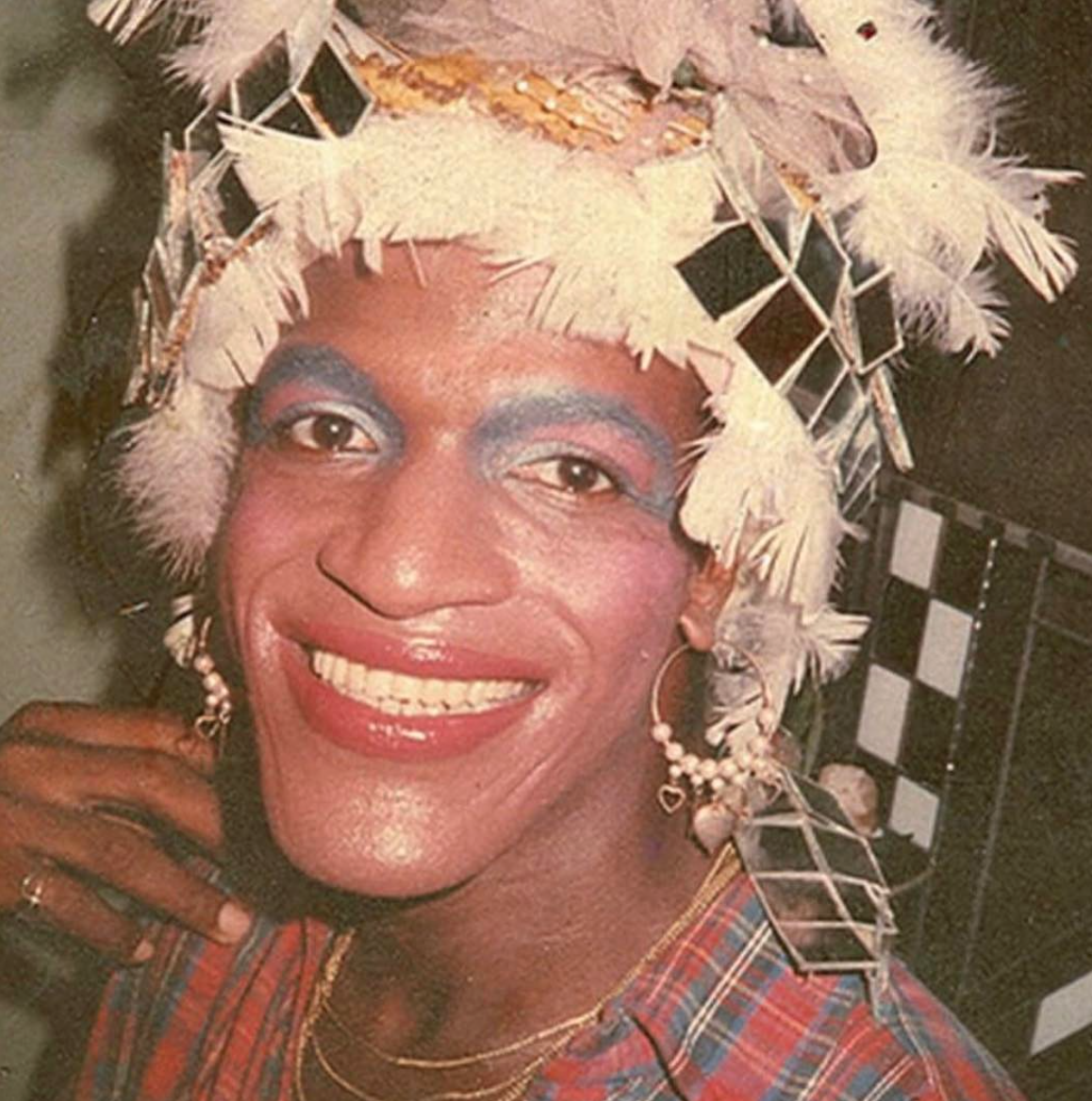 Iconic trans activist Marsha P. Johnson is getting a new documentary, and we hope it will help the late heroine get justice