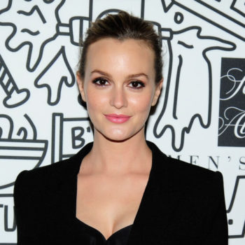 """Leighton Meester doesn't talk about daughter Arlo because """"there's so much more to women"""""""