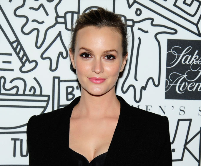 "Leighton Meester doesn't talk about daughter Arlo because ""there's so much more to women"""