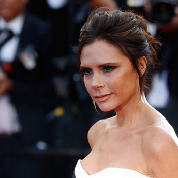 This is what happens when Victoria Beckham goes to Starbucks