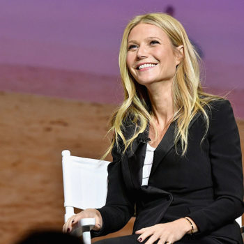 """Gwyneth Paltrow can now add the title """"CEO"""" to her resume"""