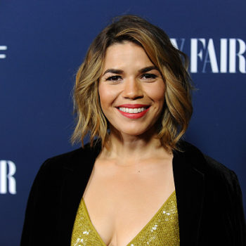 America Ferrera explains the difference between being bossy and being a BOSS
