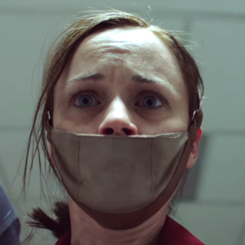 """Alexis Bledel and Elisabeth Moss open up about how their """"The Handmaid's Tale"""" characters survive in a horrid world"""