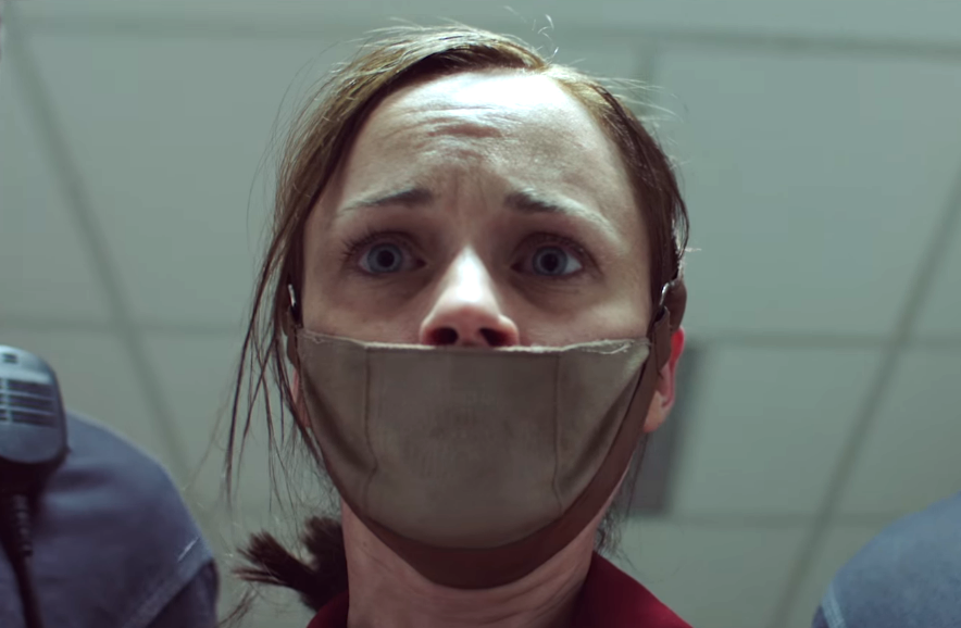 "Alexis Bledel and Elisabeth Moss open up about how their ""The Handmaid's Tale"" characters survive in a horrid world"