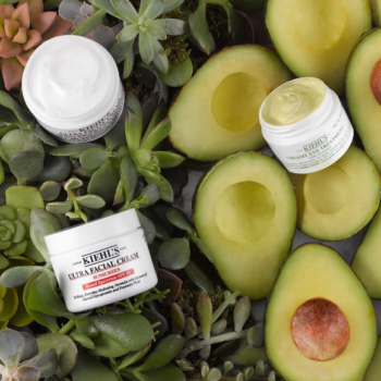 Kiehl's just gave their cult fave Ultra Facial Cream a major upgrade
