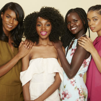 This at-home hair service for women of color is changing the game in NYC