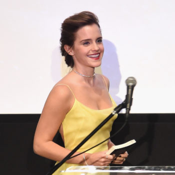 Emma Watson ensured that this one change was made to Belle's dress
