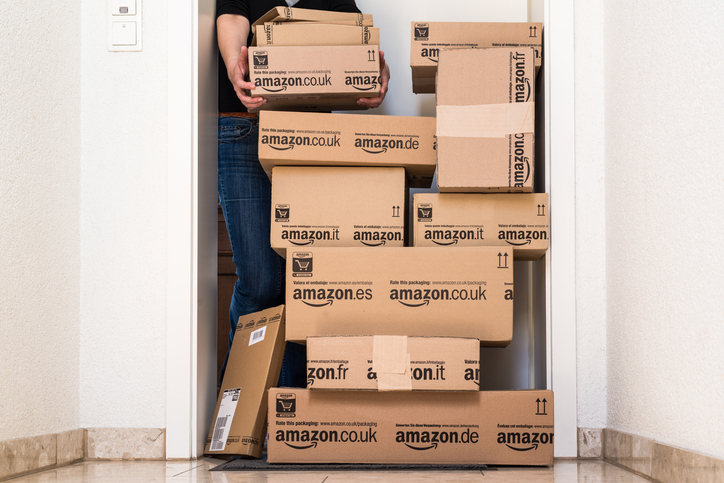 Amazon has a new plan to get fake stuff off its site