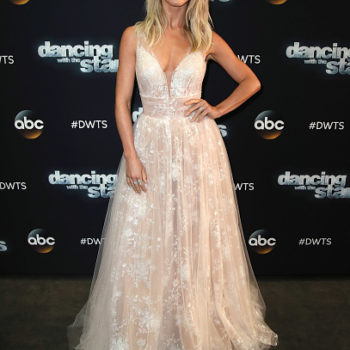 Julianne Hough has been wearing so many wedding dresses on the red carpet ahead of her nuptials