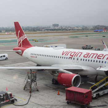 It's official: Say goodbye to Virgin America
