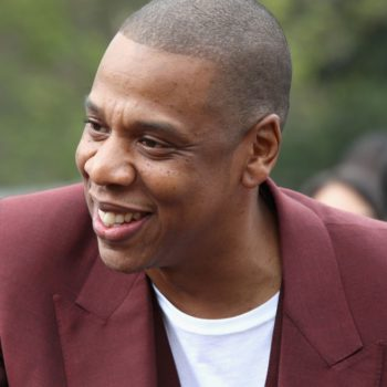 Jay Z is producing an important documentary series