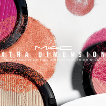 MAC Cosmetics is bringing back its beloved Extra Dimension Skinfinishes, plus new blushes in the same formula