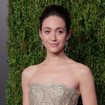"""""""Shameless'"""" star Emmy Rossum accomplished something extraordinary, continues to be a boss lady"""