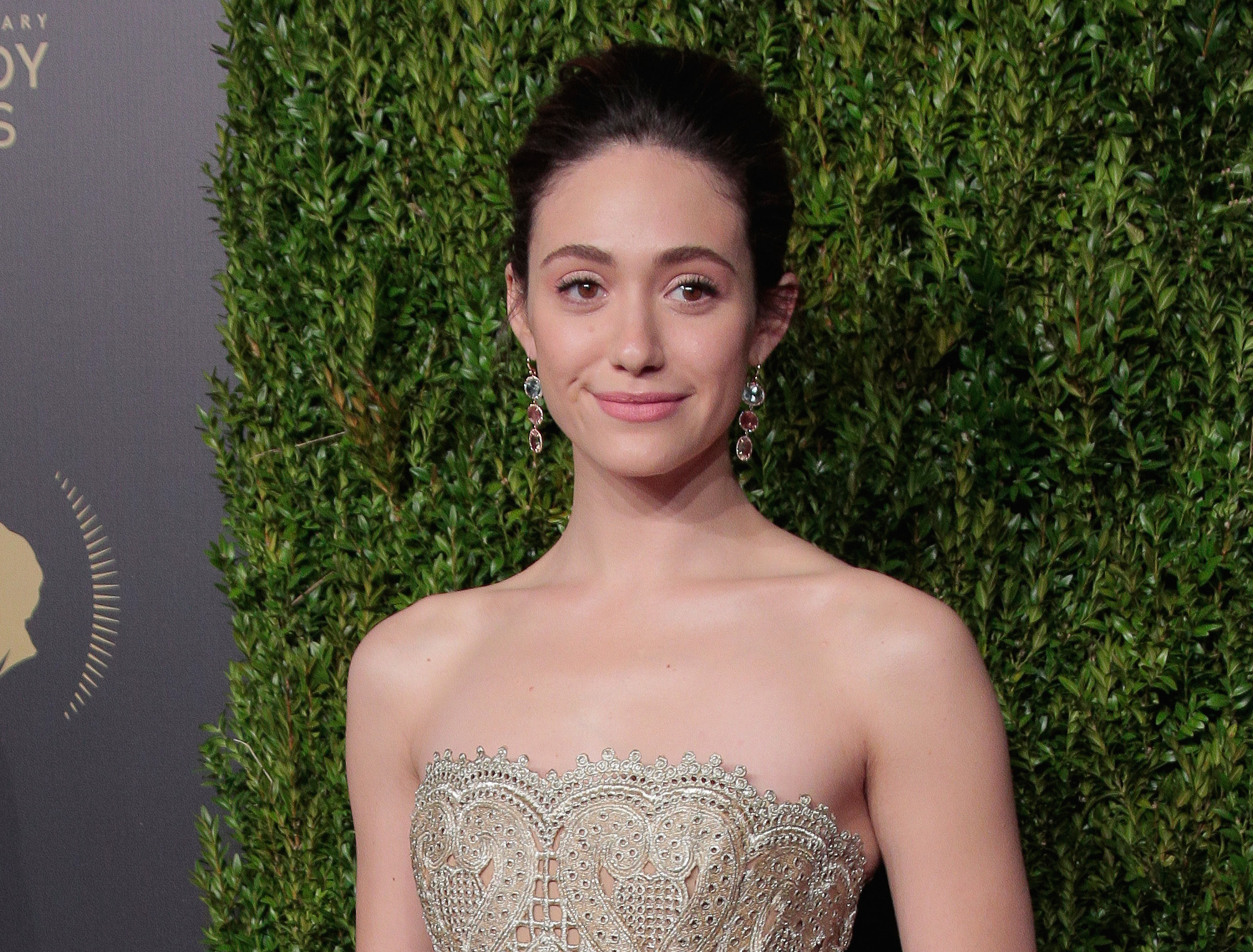 """Shameless'"" star Emmy Rossum accomplished something extraordinary, continues to be a boss lady"