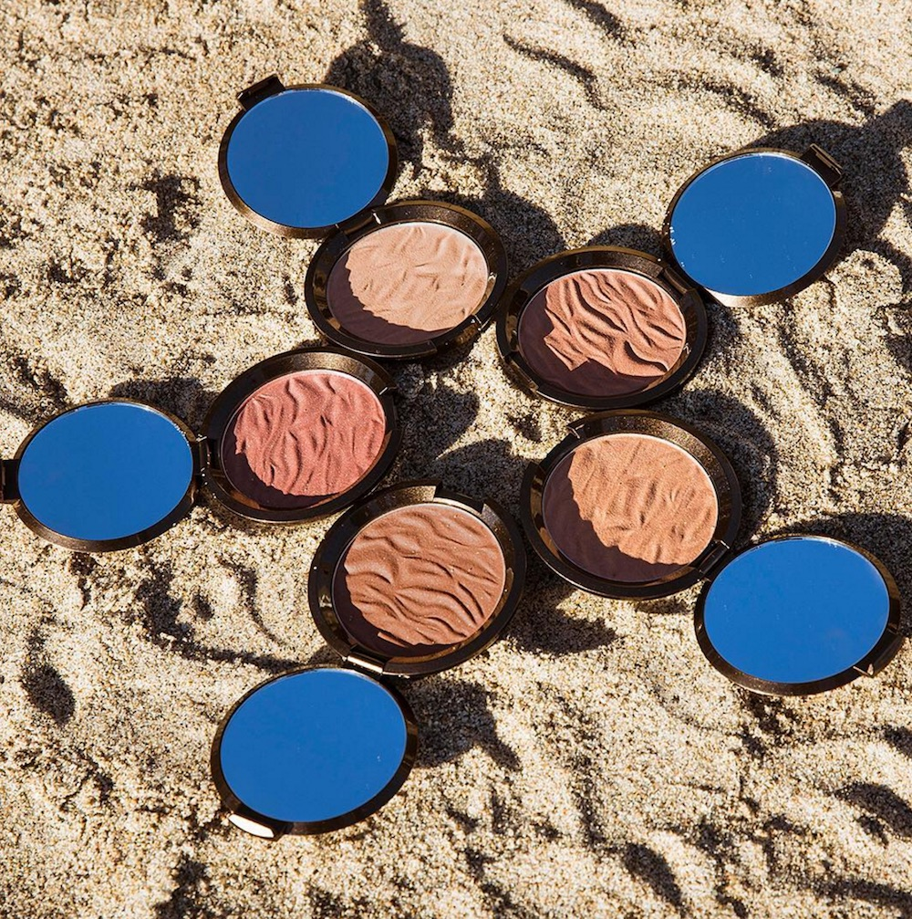 If you want a sun-kissed glow, you're going to love Becca Cosmetics' 5 new bronzers