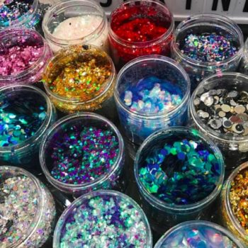 """""""Butt glitter"""" just may be the next big summer thing"""