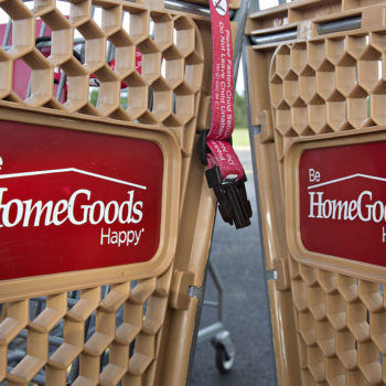 This is (allegedly) the best time to visit HomeGoods, the kingdom of home décor