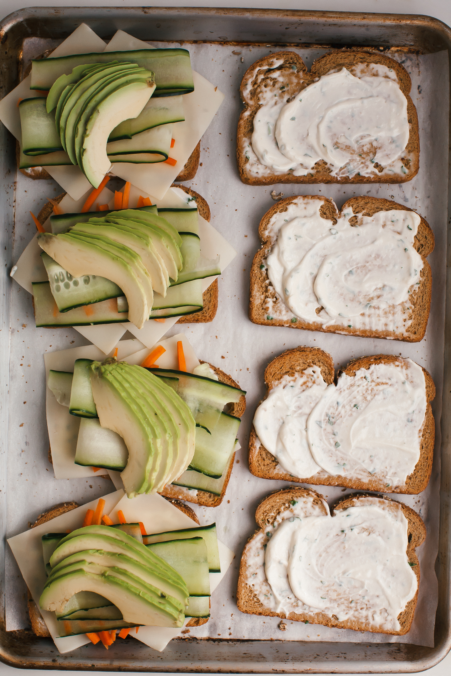 10 lunches to make for work without actually cooking ANYTHING