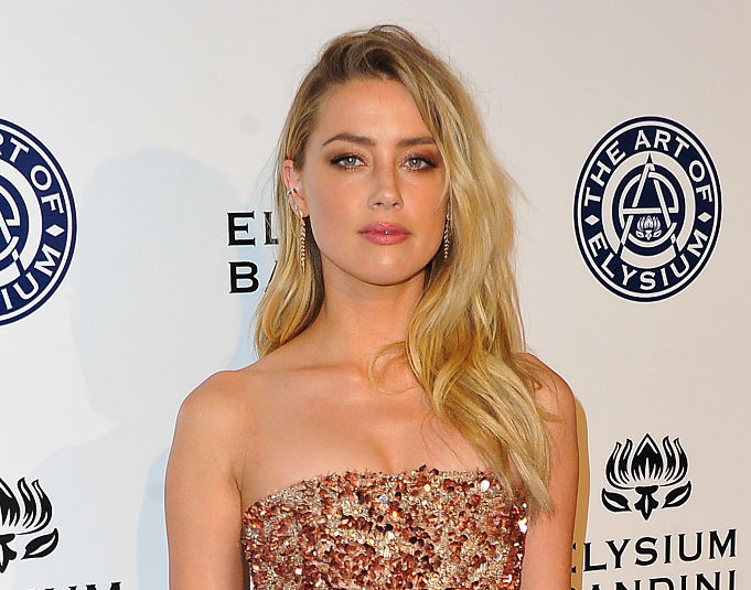 Amber Heard opens up about coming out as bisexual in Hollywood