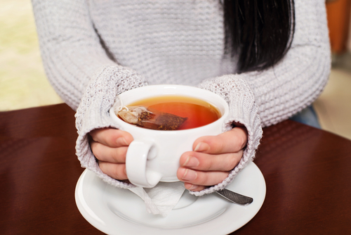 These are the reasons you should consider switching from coffee to tea