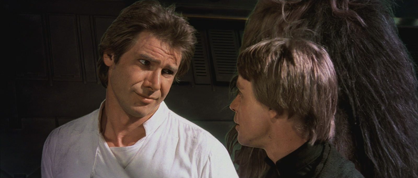 Han Solo *might* have a completely different name, and Twitter is so not okay with this