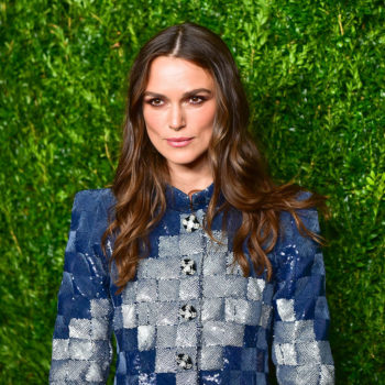 "Keira Knightley thought ""Pirates of the Caribbean"" was going to be a disaster, and we're so glad she was wrong"