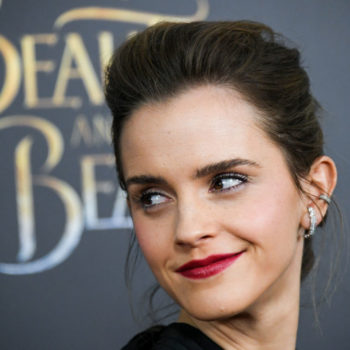 Emma Watson might nab a new title this year, and we're not a bit surprised