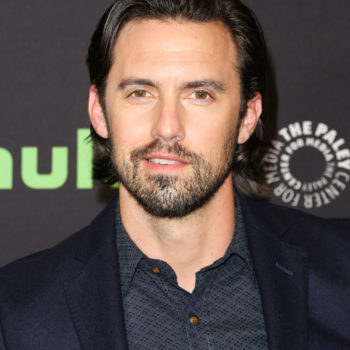 Milo Ventimiglia quit Instagram for the most Jess Mariano reason ever