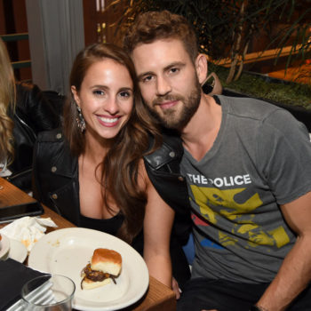 "Looks like this ""Bachelor"" couple isn't lowering the standard on cool dates after the show"